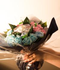 bouquet jumeau